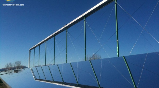 French Government approves 12 MW concentrated solar power plant in Corsica