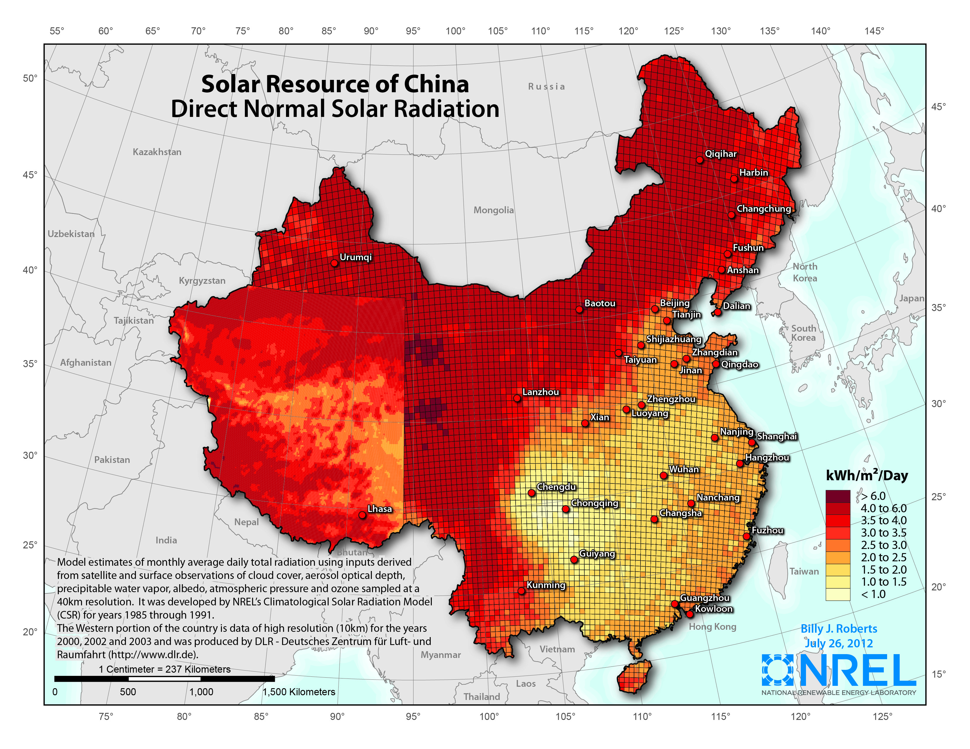 CBI BIZ to Present China Concentrating Solar Power Summit 2013 in ...