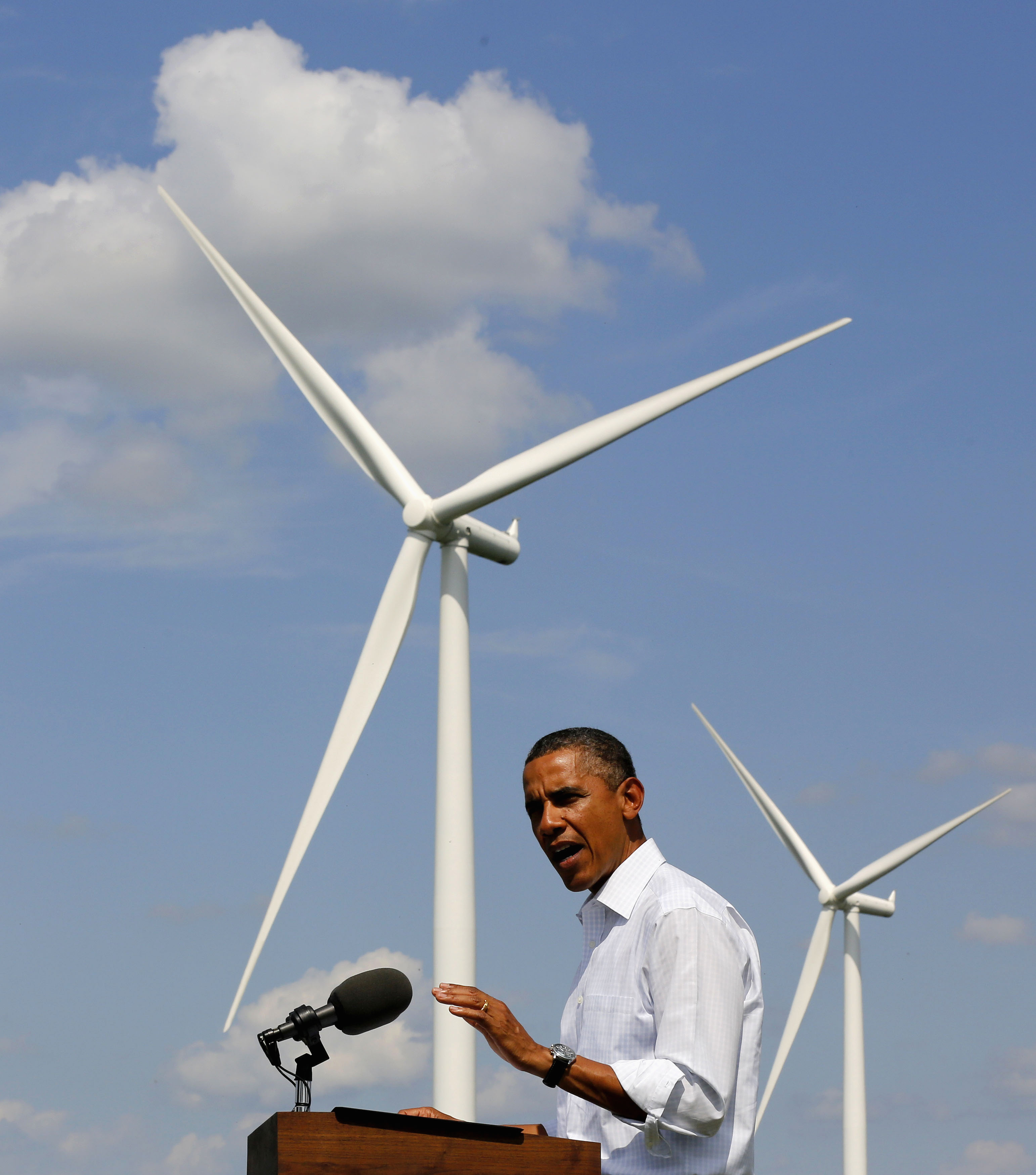 Currently installed wind power will avoid 95.9 million metric tons a ...