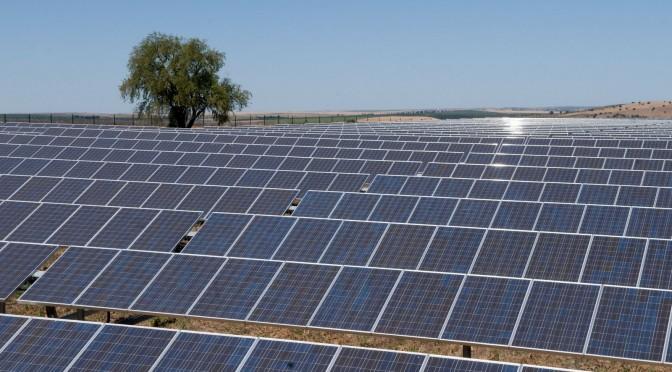 photovoltaic PV fotovoltaica