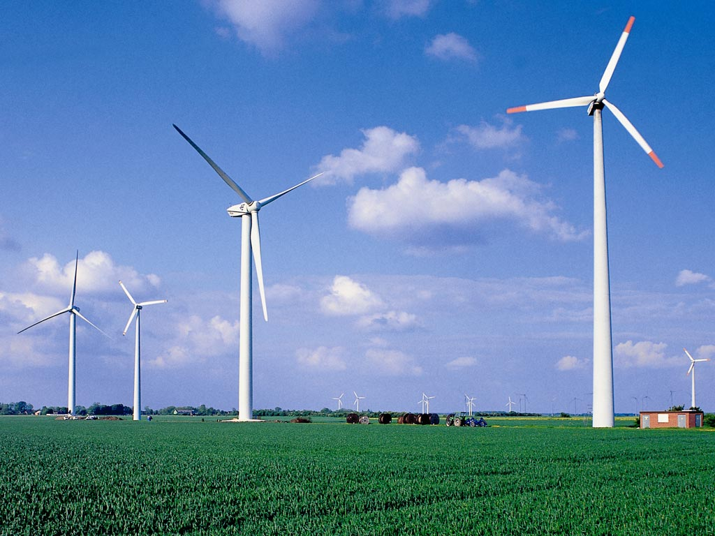 wind energy projects Wind energy is expanding in oklahoma, especially in western parts of the state as a resource, oklahoma's wind ranks no 9 in the nation, according to the american wind energy association.