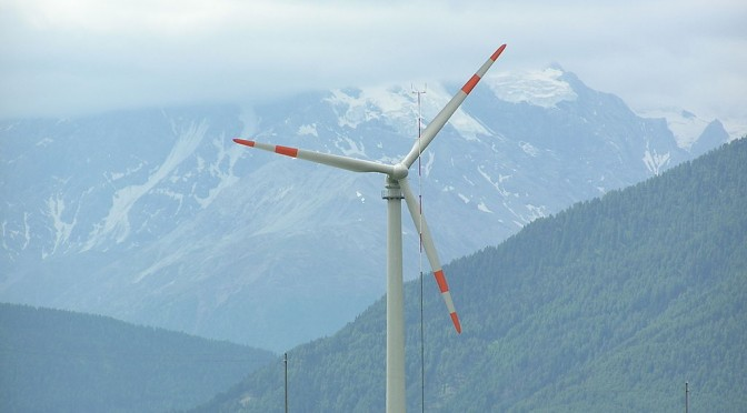 Italy's 24MW Deliceto wind farm grid-connected and operating with Leitwind's 1,5MW wind turbines