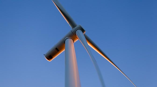 wind energy Pattern
