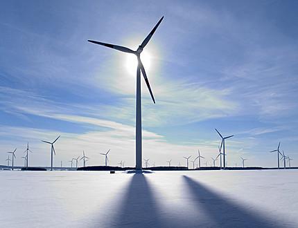 Vestas receives 105 MW wind power order in Ukraine