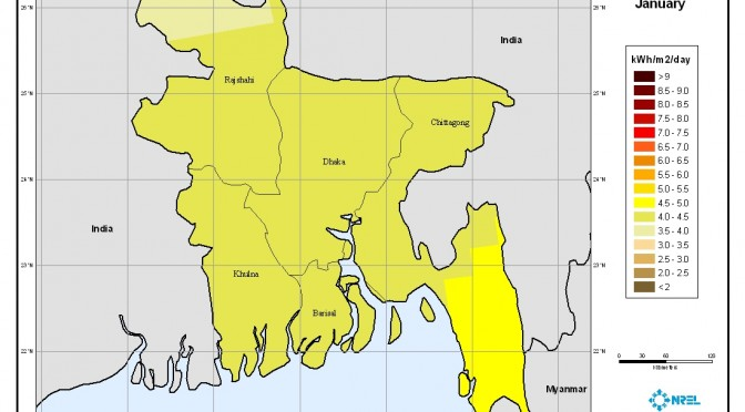 SkyPower Announces 2 GW of Solar Energy Projects in Bangladesh
