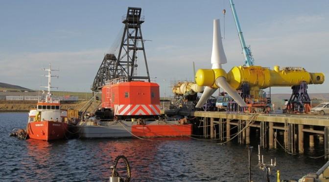 Alstom-Tidal-turbine-marine-energy