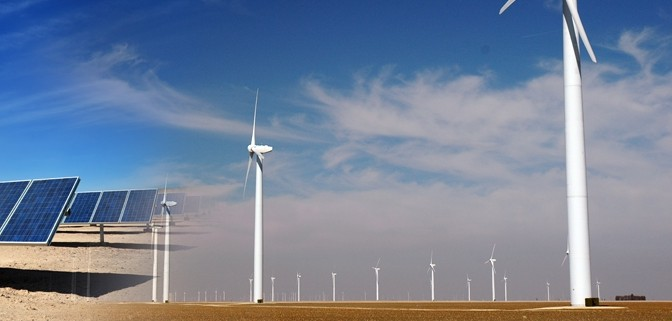 Cost of Renewable Power Generation Increasing Competitive