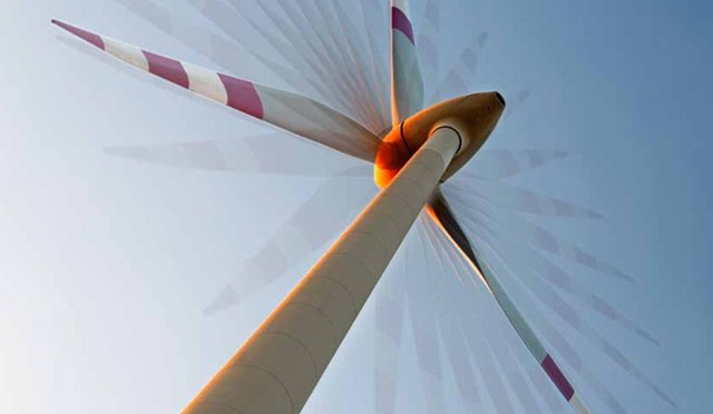 A Record Year for World Wind Energy in 2012