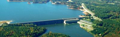 Policy issues plague hydropower as wind energy backup