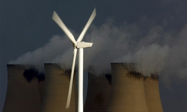 The right's anti-wind energy campaign is pure scaremongering