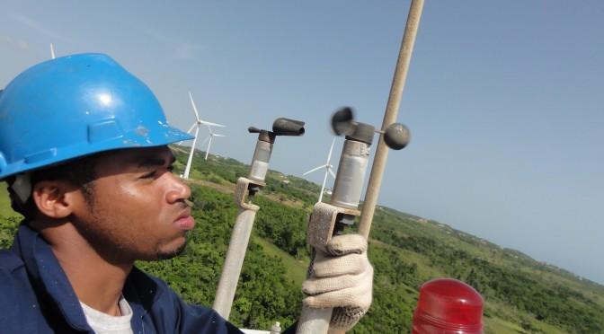 Jamaica-wind-energy