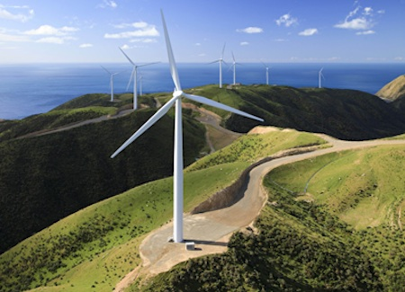 New Zealand Wind Energy Conference