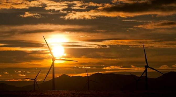Washington State Supreme Court Decision Confirms Approval of Whistling Ridge Wind Farm