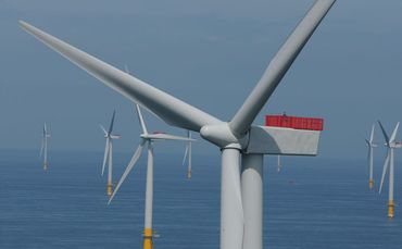 Topaz and ABB renew longstanding vessel contract for wind farm support
