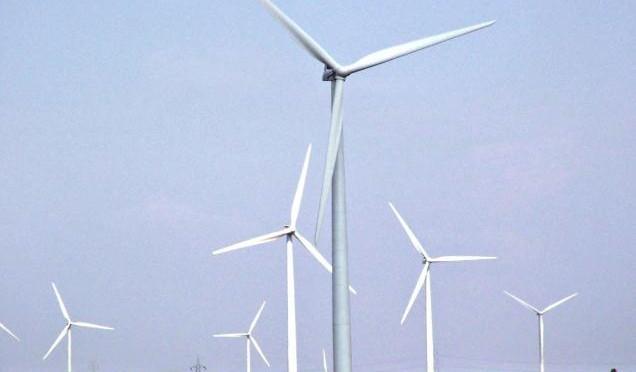 India-Wind energy