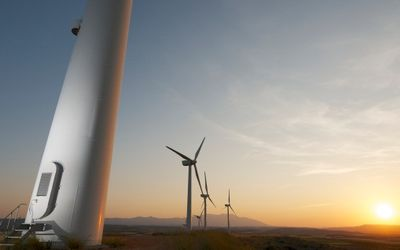 Africa's largest wind farm set to connect remote Kenya to the grid