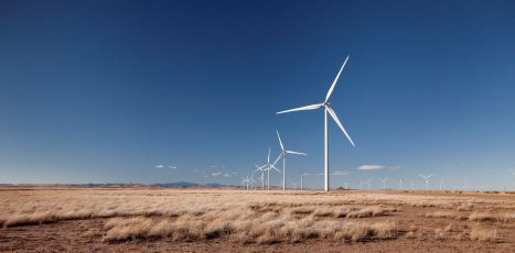 New Mexico wind farm to supply California customers
