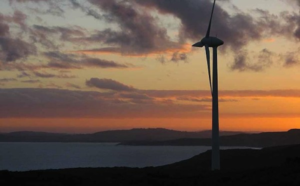 First Wind, Iberdrola, Exergy land contracts with Mass. utilities