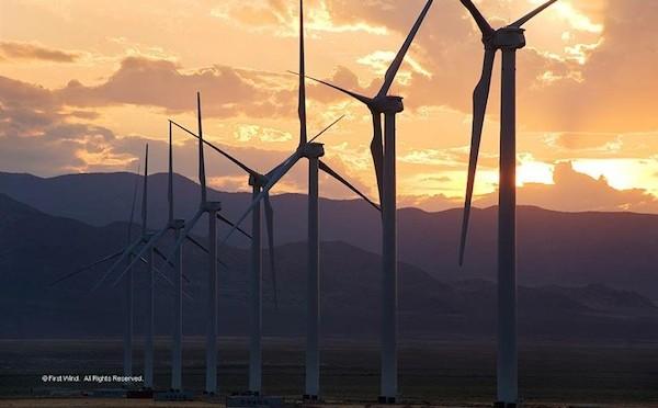 USA-wind power