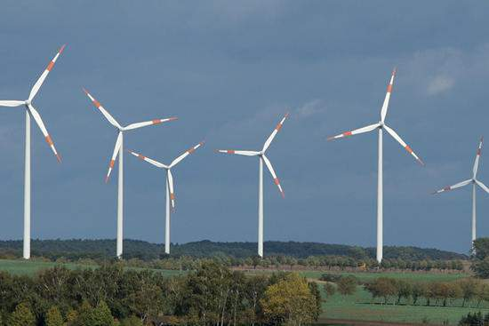 Mainstream Renewable Power inks giant South African wind energy deal ...
