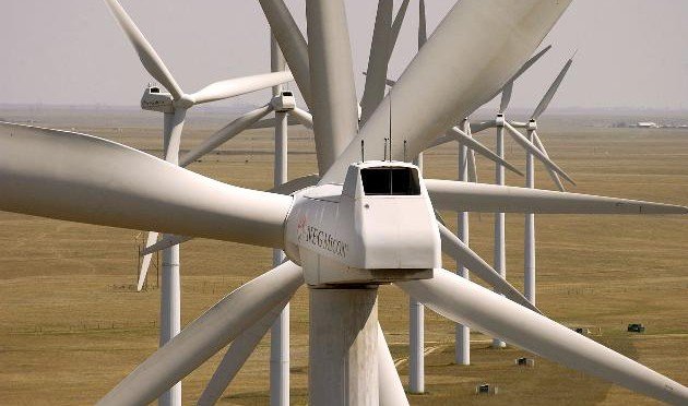 "Major utility: Cutting carbon with wind, solar ""a good business plan"""