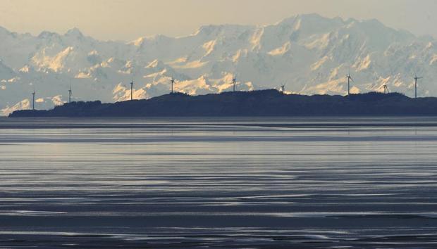 Alaska-wind-energy