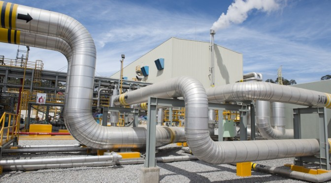 Metso receives a order from Zorlu Energy in Turkey for a geothermal energy plant