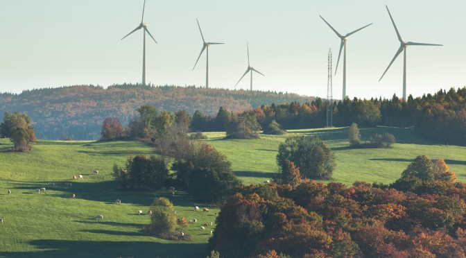 Elecnor brings its first wind farm in Canada on stream after EUR 260 million investment