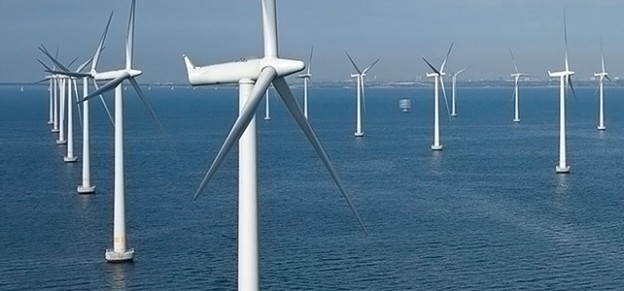 DECC consent granted for Dudgeon Offshore Wind Farm