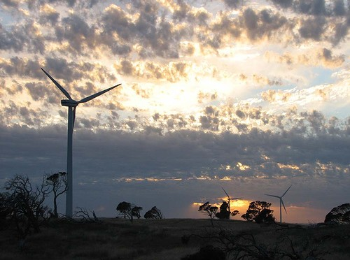 Wind energy a vital but normal part of our future