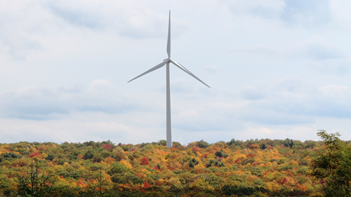 wind power wind turbine