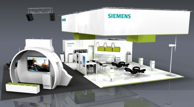 Siemens zeigt in Barcelona mehr Leistung bei D3-Windenergieanlagen / In Barcelona, Siemens to exhibit its uprated D3-platform wind turbine generators
