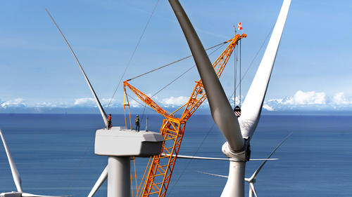 wind energy eólica wind power