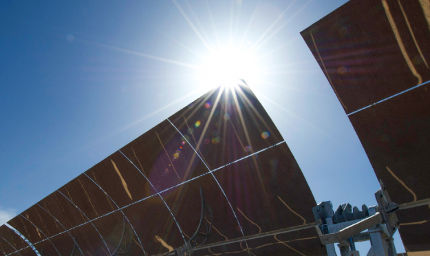 U.S.' CSP (Concentrated Solar Power) capacity rises by 517 MW in Q1 2014