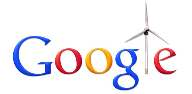 Google buys output from 160 MW norwegian wind farm