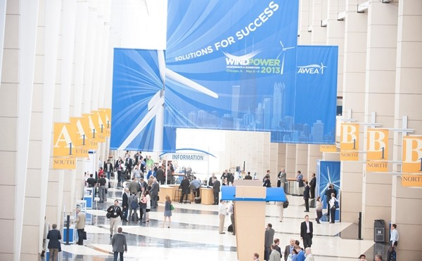 WINDPOWER 2014 unveils green opportunity