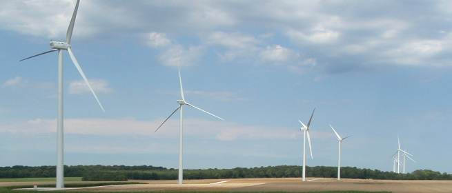 Gamesa secures a contract from GDF SUEZ to upgrade 19 wind turbines in the south of France
