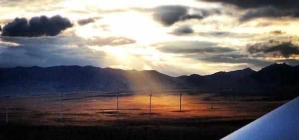 wind power aerogeneradores
