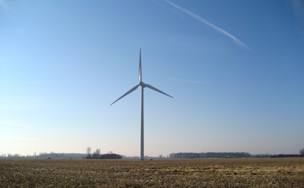 Ohio puts freeze on RPS, stifling clean energy development