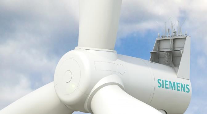 Siemens SWT-3.0-113