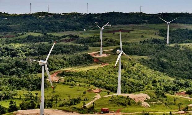 Jamaica wind farm makes $210 million profit