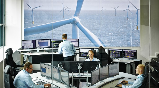 Siemens highlights cost-cutting innovations for offshore wind power