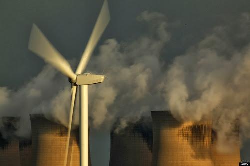 CO2-coal-wind-energy