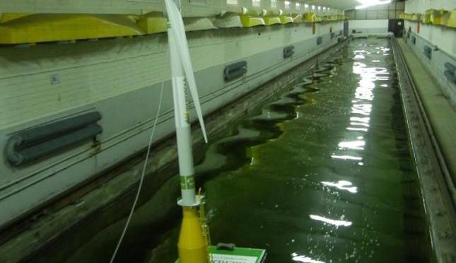 Iberdrola offshore