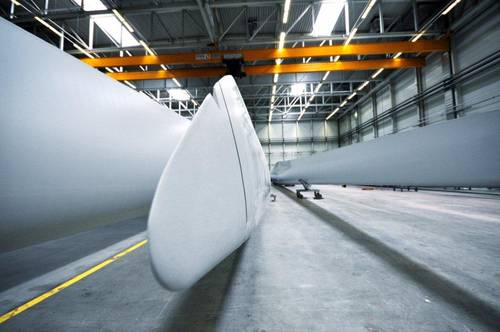 EU needs stronger industrial policy on renewable energy to compete