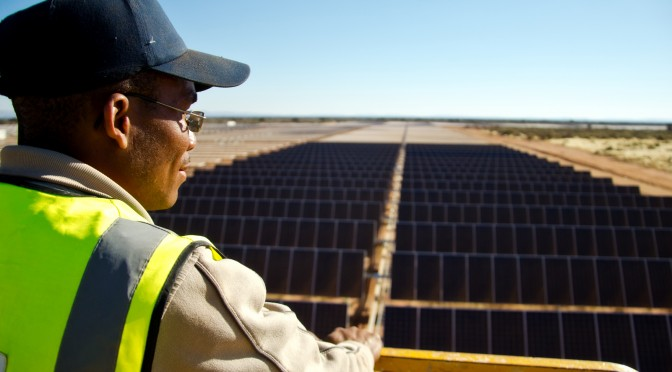 Acciona to expand renewable energy in southern Africa