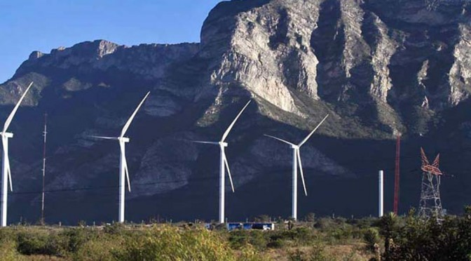 Tamaulipas and Nuevo Leon in Mexico to attract USD 700m for Wind Power