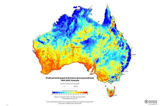 Australia could reach 100% renewables by 2040 with solar energy and wind power