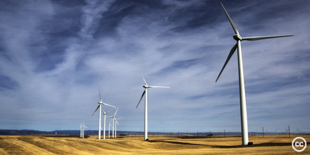 Low-cost wind energy can play key role in California's renewable energy future