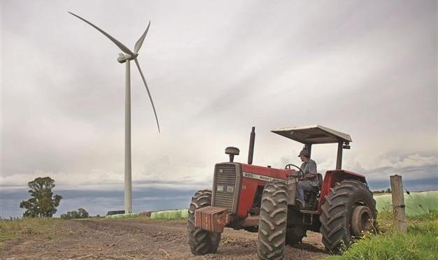 Turkey wind energy